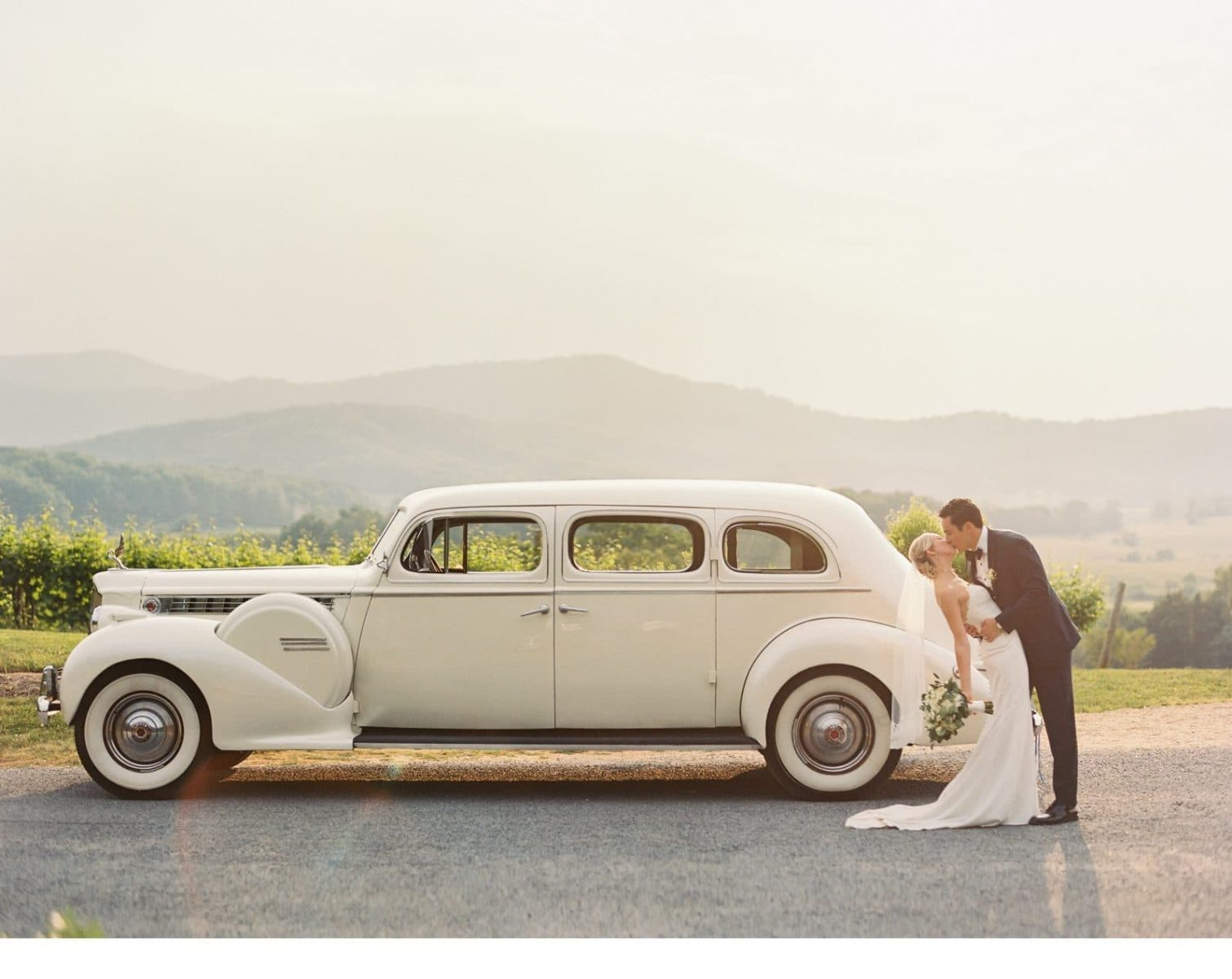 Wedding Couple Photograph in Charlottesville VA