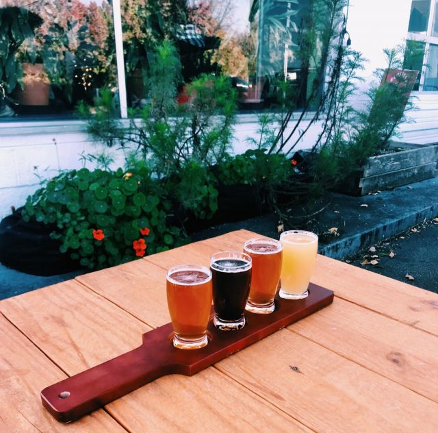  So happy we got to celebrate rockfishbrew's big opening last weekend and welcome them to the Ale Trail! Go check out their awesome brews, and be on the lookout for more events from them coming up! . 📷: charlottesvillealetrail #aletrail #beer #charlottesville #charlottesvillealetrail #charlottesvillebeer #cheers #cheersva #community #craftbeer #cville #cvillebeer #downtowncville #drinklocal #dtcville #madeinva #vabeer #vacraftbeer #virginiacraftbeer #vaisforcraftbeerlovers #cialetrail #CICharlottesvilleAleTrail